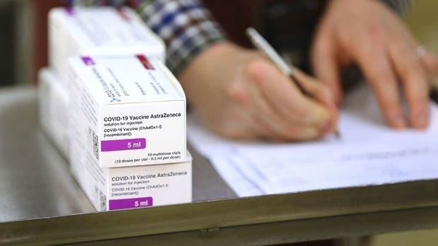 İngiltere Oxford-AstraZeneca aşısını uygulamaya başladı