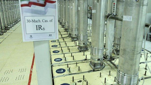 İran uranyumu yüzde 20 zenginleştirme çalışmalarına başladı