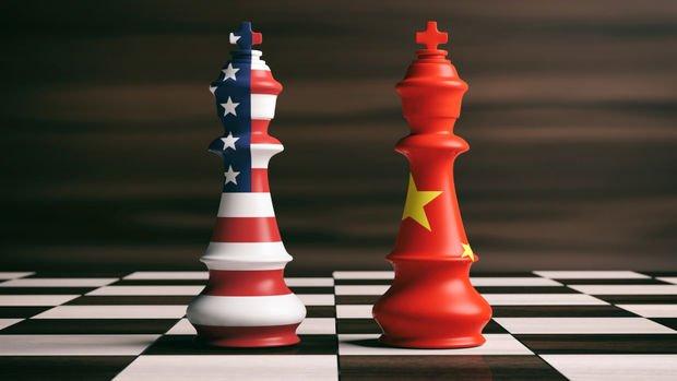 ABD'nin hedefinde hangi Çinli şirketler var?