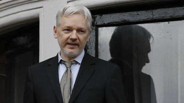 Julian Assange'ın ABD'ye iade talebi reddedildi