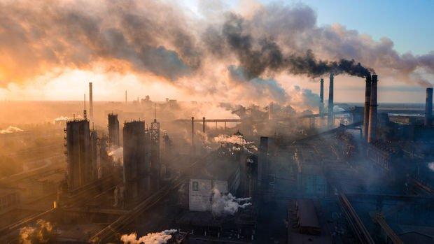 Zenginler daha fazla karbon salınımına neden oluyor