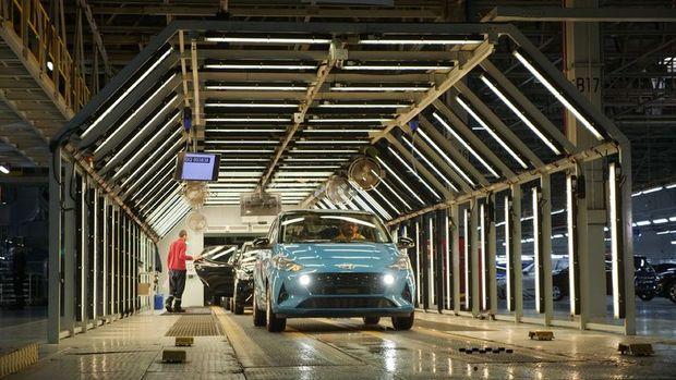 Hyundai Assan'ın devrine izin çıktı