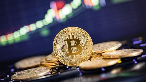 Bitcoin 35 bin doların üzerini gördü