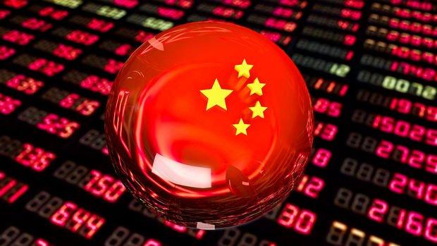 Çinli şirketler ABD piyasalarının %9'unu oluşturuyor