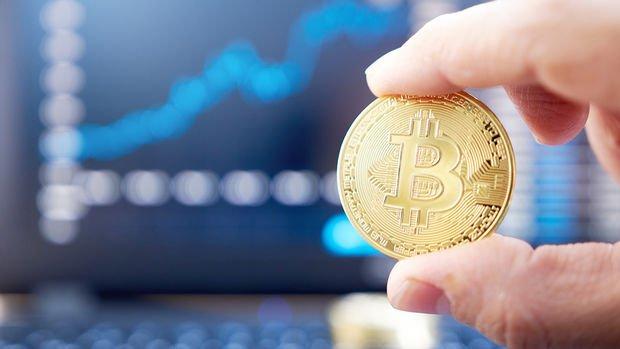 """""""Bitcoin'in 40 bin - 50 bin dolar aralığını test etme iht..."""