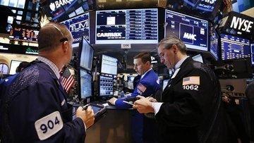 Küresel piyasalarda dolar yükseldi, hisseler karışık seyr...