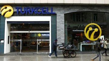 "Turkcell hisselerinde ""BiP"" etkisi"