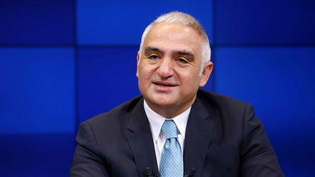 Turizm Bakanı 2021 turizm beklentilerini açıkladı