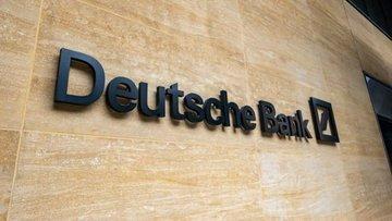 Deutsche, TCMB'den ilk çeyrekte 100 baz puan faiz artışı ...