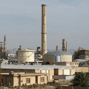 IRAK'IN EN BÜYÜK PETROL RAFİNERİSİ 7 YIL ARADAN SONRA ÜRETİME BAŞLADI