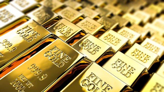Altın Fed başkanlarından gelen açıklamalarla yükseldi