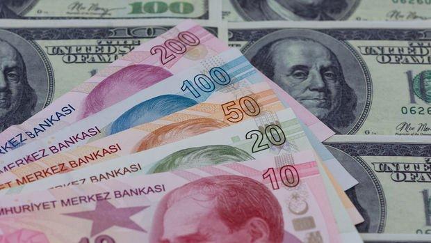 Capital Economics yıl sonu dolar/TL beklentisini açıkladı