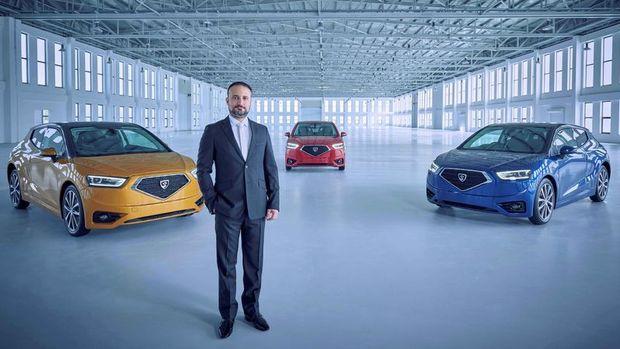 Günsel: 2025'te 30 bin araç kapasitesi hedefliyoruz