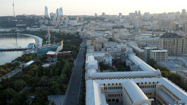 Azerbaycan Merkez Bankası yönetim binası ihalesi Tekfen'e
