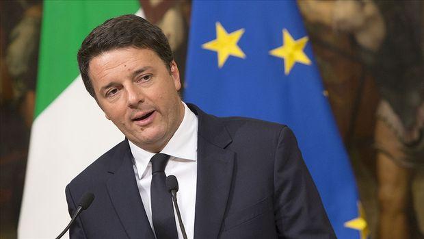 İtalya'da koalisyon ortaklarından Italia Viva partisi hükümetten çekildi