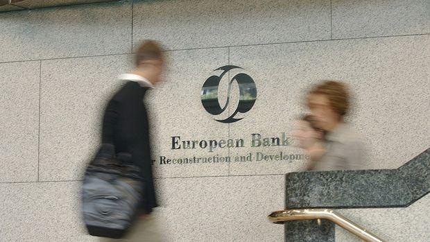 EBRD Türkiye'deki finansmanını %70 artırdı