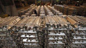 Metal fiyatları 8 yılın zirvesinde