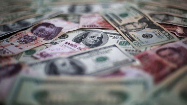 Kısa vadeli dış borç stoku Kasım'da yükseldi