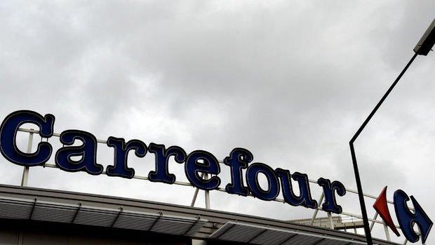 Couche-Tard'tan Carrefour'a 3.6 milyar dolarlık yatırım planı