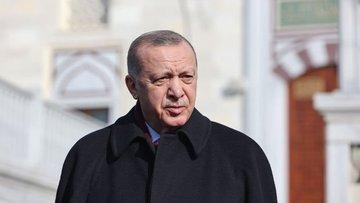 Erdoğan: S-400'de ikinci paket görüşmesi sürüyor