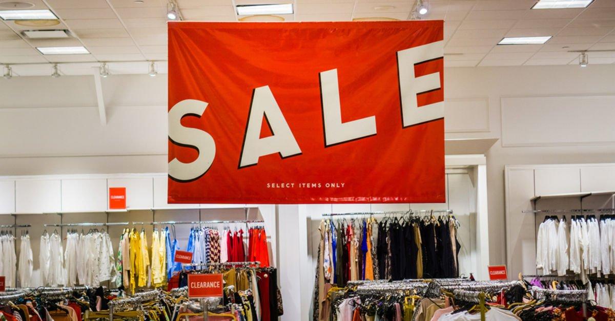 ABD'de perakende satışlar teşvik ihtiyacını işaret etti