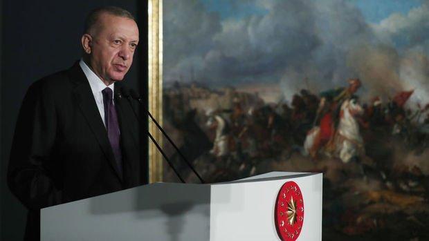 Erdoğan: Mali disiplinden taviz vermemekte kararlıyız