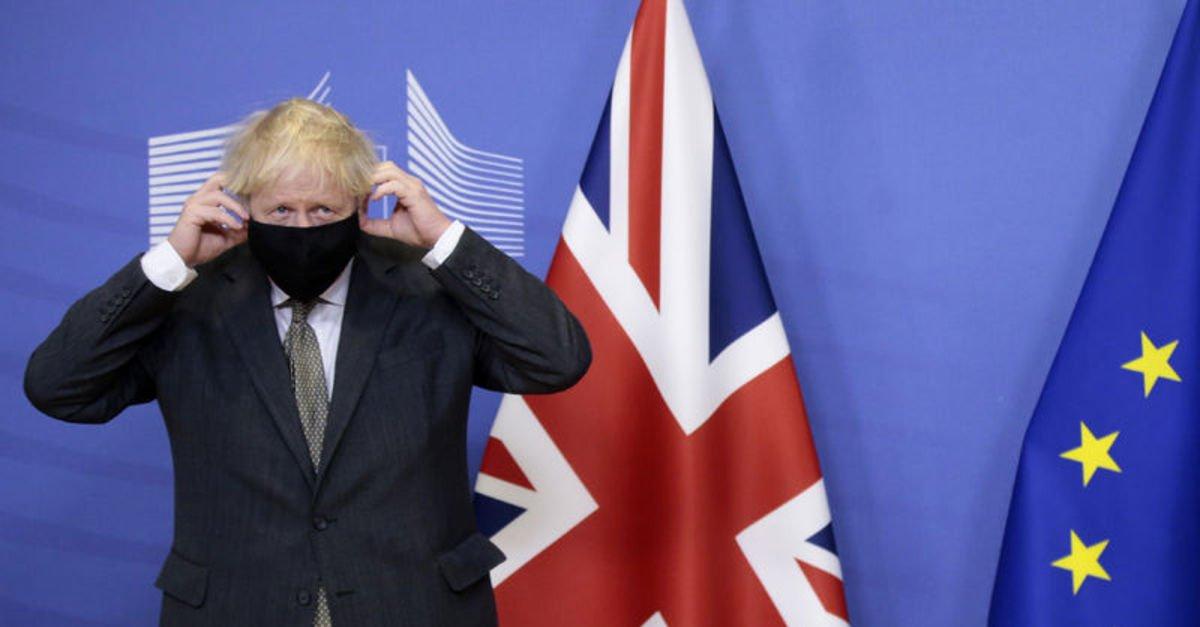İngiltere, ülkeye tüm giriş çıkışları kapatıyor