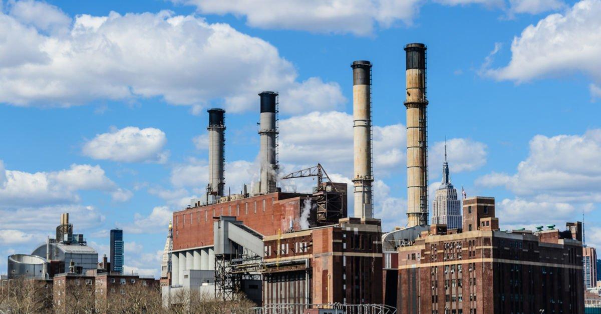New York Fed imalat endeksi 7 ayın en düşük seviyesine indi