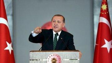 Erdoğan: Türkiye jeotermalde Avrupa'da ilk, dünyada dördü...