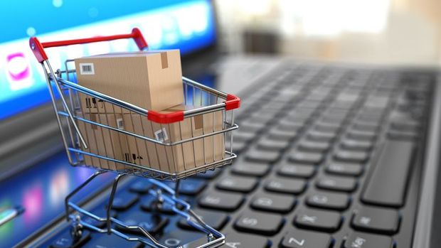 E-ticaret sektörünün 2021 hedefi 400 milyar TL