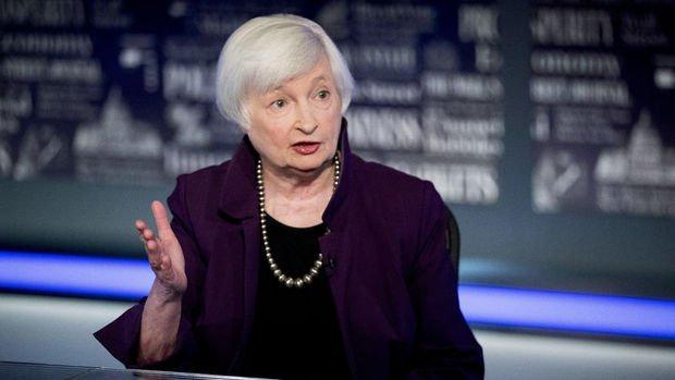Yellen dolar vurgusuyla başlayacak