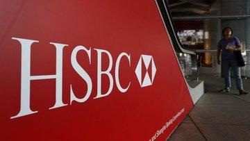 HSBC'den Türkiye'de büyüme taahhütü