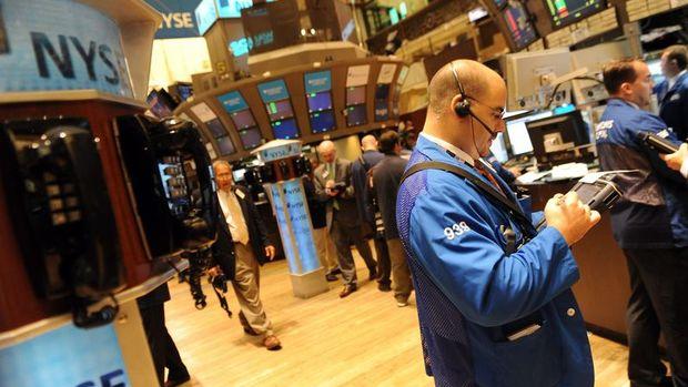 Küresel hisse piyasaları haftaya düşüşle başladı