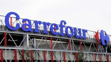 Görüşmeler bitti, Carrefour hisseleri çakıldı