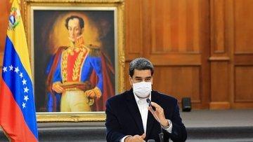 Venezuela bir haftalık ulusal karantinaya giriyor