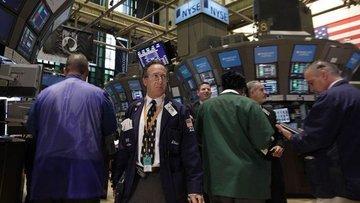Hisse senetleri ve ABD tahvil faizleri tırmandı, dolar ge...