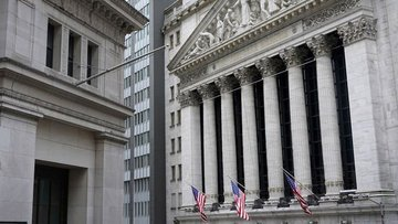 ABD'deki Türkiye yatırım fonunda 9 ayın en yüksek satışı