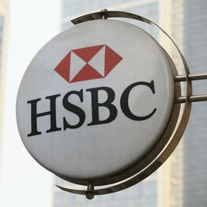 """HSBC'NİN DOLAR/TL KISA POZİSYONU """"ZARARI KES"""" SEVİYESİNİ GÖRDÜ"""