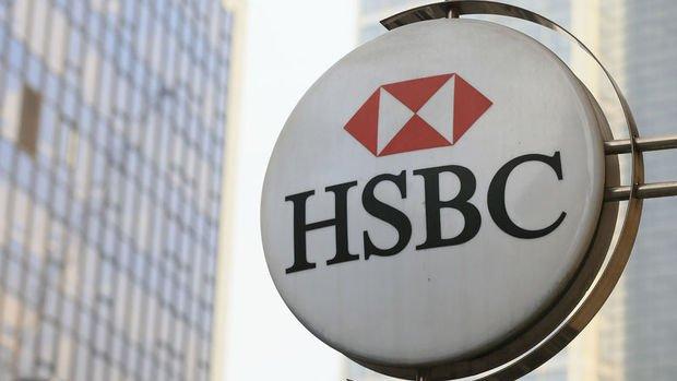 """HSBC'nin dolar/TL kısa pozisyonu """"zararı kes"""" seviyesini gördü"""