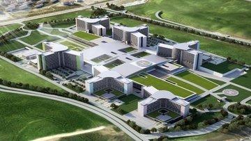 Ankara Etlik Şehir Hastanesi'nin kredisi yapılandırıldı