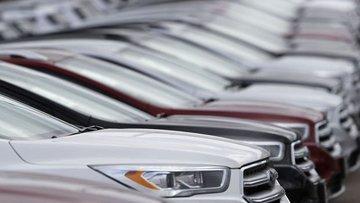 Avrupa otomotiv pazarında rekor daralma