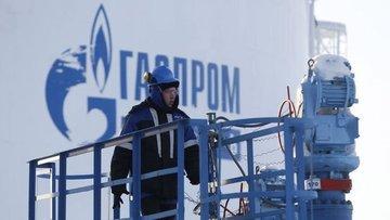 Gazprom: Kuzey Akım 2'de iptal riski var