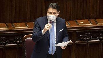 İtalya'da Conte kritik güven oylamasını kazandı