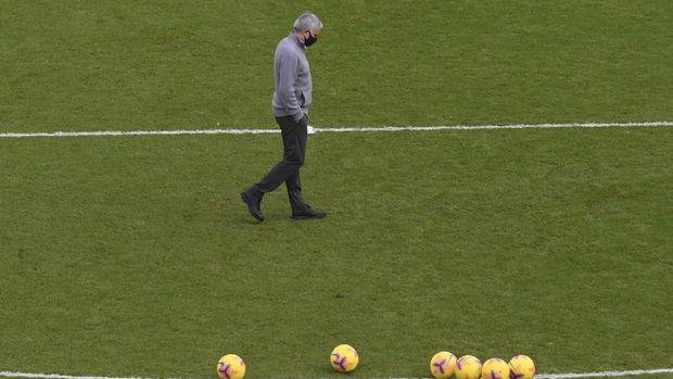 İngiliz Futbol Ligi salgın desteğine başvurdu