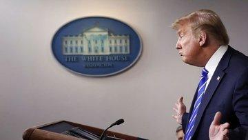 Trump 73 kişi için özel af çıkardı