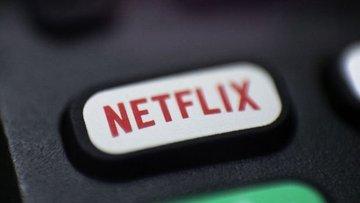 Netflix hissesi abone sayısının 200 milyonu aşmasıyla yük...
