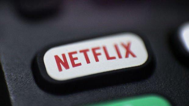 Netflix hissesi abone sayısının 200 milyonu aşmasıyla yükseldi
