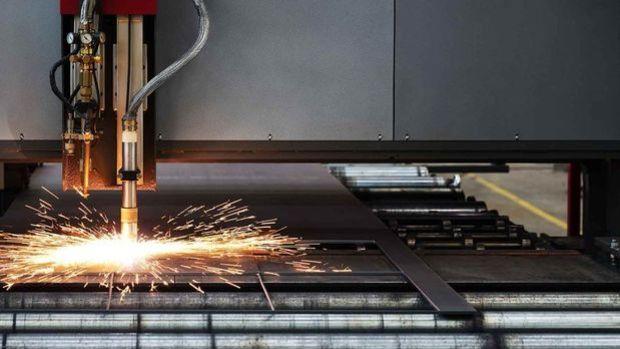 Türkiye geçen yıl 17,1 milyar dolarlık makine ihraç etti