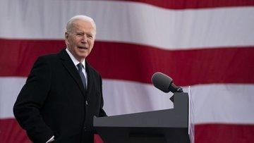 ABD Başkanı Biden'ın masasındaki 10 kritik başlık