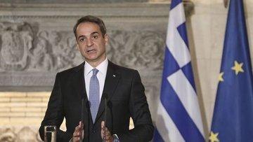 Yunanistan'dan Doğu Akdeniz ve Ege için görüşme teklifi